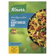 Knorr Wereldgerechten chinese kantonese kip