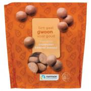 G'woon Kruidnoten karamel zeezout 250 gram