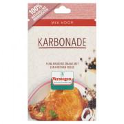 Verstegen Kruidenmix voor karbonade 30 gram