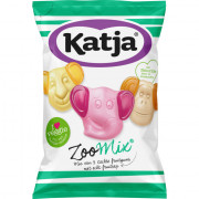 Katja Zoo mix 280 gram