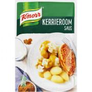Knorr Kerrieroom saus 41 gram