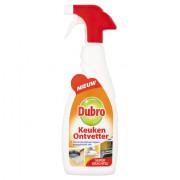 Dubro Keukenontvetter spray 650 ml