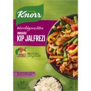 Knorr Wereldgerechten Indiase kip jalfrezi