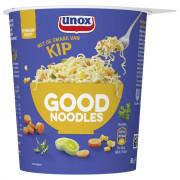 Unox  Good noodles kip beker 65 gram