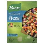 Knorr Wereldgerechten Thaise kip siam