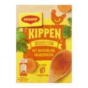 Maggi Bouillontabletten Kippen