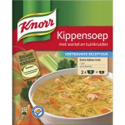 Knorr Mix voor kippensoep 2 x 36 gram