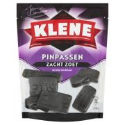 Klene Pinpassen - Zacht zoet - 260 gram