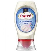 Calve Party saus knoflook squeeze 250 ml