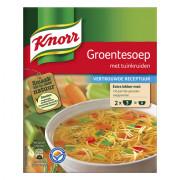 Knorr Mix voor groentesoep 2 x 31 gram