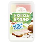 theunisse Kokosbrood zero 240 gram