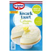 Dr. Oetker Kwarktaart citroen 440 gram