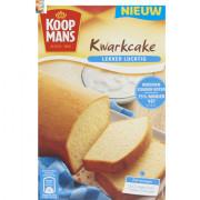 Koopmans Mix voor kwarkcake 400 gram