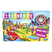 Hasbro Levensweg