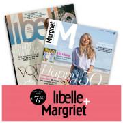 Libelle & Margriet tijdschriften pakket
