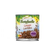 Bonduelle Linzen 160 gram