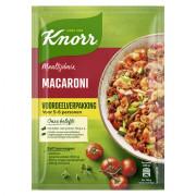 Knorr Mix voor macaroni voordeelverpakking 85 gram