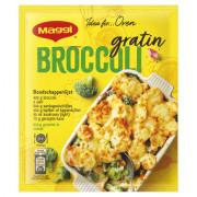Maggi Ovenschotel romige broccoli gratin