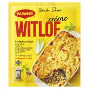 Maggi Ovenschotel witlof crèmesaus kruidenmix