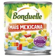 Bonduelle Mais mexicana 200 gram