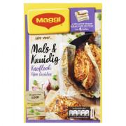 Maggi Mals & kruidig knoflook fijne kruiden 23,7 gram