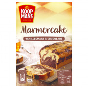 Koopmans Mix voor Marmercake 400 gram