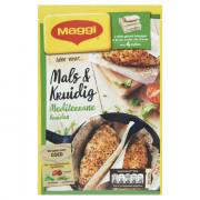 Maggi Mals & kruidig mediterrane kruiden 23,4 gram