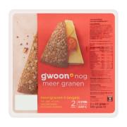 G'woon Meergranen triangels 2 x 90 gram