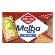 Van der Meulen Melba toast naturel 120 gram