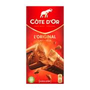 Cote d'or Tablet melk 200 gram