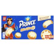 LU Prince Ministars koekjes met witte chocolade 187 gram