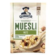 Quaker Havermout muesli noten 450 gram
