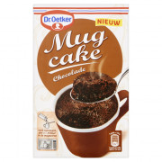 Dr. Oetker Mug cake chocolade 60 gram