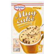 Dr. Oetker Mug cake stracciatella 60 gram