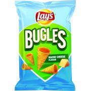 Lays Bugles Nacho Cheese 125 gram