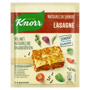 Knorr Natuurlijk lekker! lasagne 60 gram