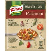 Knorr Natuurlijk lekker! macaroni 55 gram