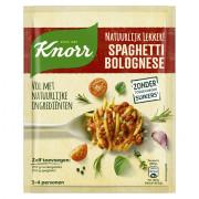Knorr Natuurlijk lekker! spaghetti bolognese 43 gram