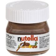 Nutella Hazelnootpasta 25 gram
