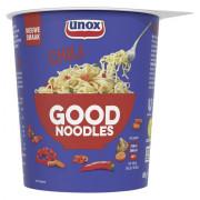 Unox Good Noodles Chili beker 65 gram