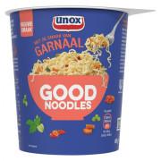 Unox Good noodles garnaal beker 65 gram