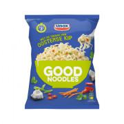Unox Good noodles oosterse kip zakje 70 gram