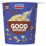 Unox Good noodles rund beker 65 gram