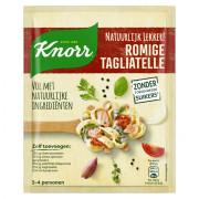 Knorr Natuurlijk lekker! romige tagliatelle 39 gram