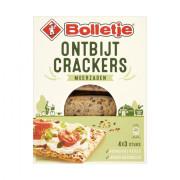 Bolletje Ontbijtcrackers meerzaden 270 gram