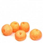 Heimweewinkel Spekbollen Oranje Puntzak 250 gram