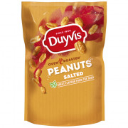Duyvis Oven Roasted Pinda's Original 225 gram
