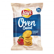 Lays Oven Baked Roasted Paprika 150 gram