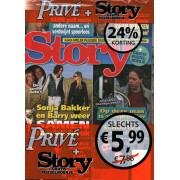 Story & Prive tijdschriften pakket