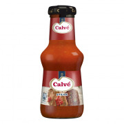 Calve Partysaus steak fles 250 ml